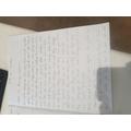 Part 1 of Rachel's story