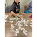 Jack's spelling game