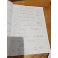 Abigail's maths