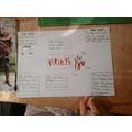Jemima's Viking poster