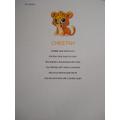 Charlotte's fantastic poem