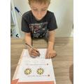 Jack's fractions