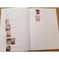 Ben's recipe using imperative verbs
