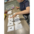 Jacks odd and even number sorting