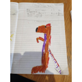 Abigail's meerkat story