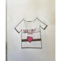 Bella's T-Shirt design