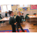 Acting out Zoo!