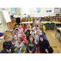 Children In Need Pyjama Day!