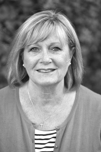 Mrs Godfrey, Office Administrator