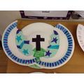Year 4 Easter Art
