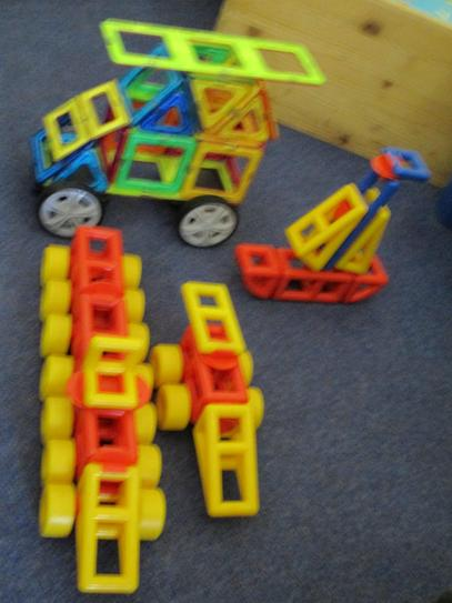 vehicles.