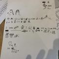 Jemima - Story Map