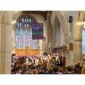 Year 3 Nativity Service