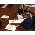 Dinosaur Jigsaw, Dinosaur Dens and Dinosaur Sizes!