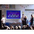Hampden House Captains' Assembly on Community