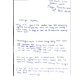 Jia's letter