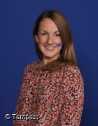 Mrs Harrison - Year 4 Class Teacher