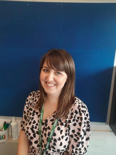 Miss Styles - Assistant headteacher