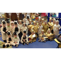 Preschool Nativity Performance