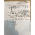Tilly's fantastic story map