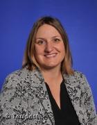 Mrs Hulbert - Music Specialist Teacher
