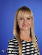 Miss Cartwright - Year 2 Class Teacher/ EYFS/ KS1 Phase Leader