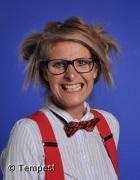 Mrs Hancock