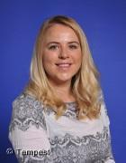 Miss Collier - Year 1 Class Teacher