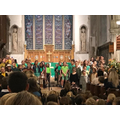 Year 4 Harvest Festival Service