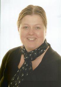 Mrs Charlotte Parkin