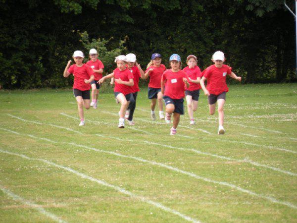 Distance races