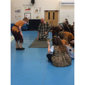 Stone Age Day - Before the Wheel