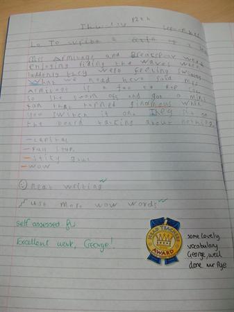 George - Year 2