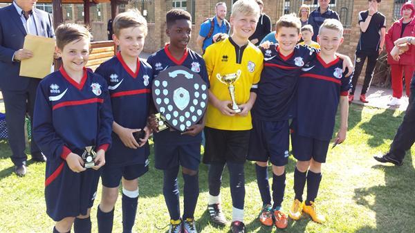Basildon Champions