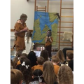 Stone Age Day - our ancesters