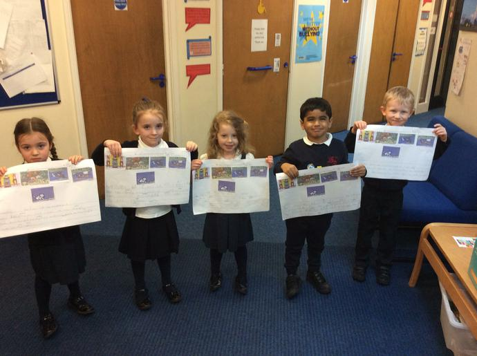 Fantastic Chinese New Year Stories from EYFS