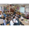 Mrs Shardlow's Class