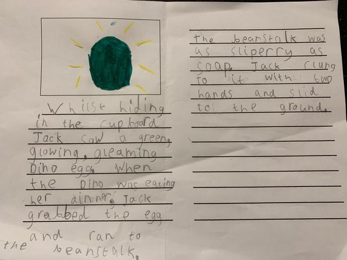 Ella's Story Last Page