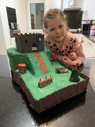Ella's Castle