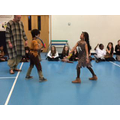 Stone Age Day - Battle
