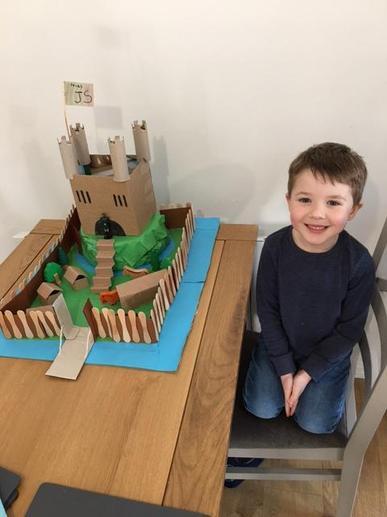 Jack's Castle