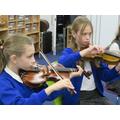 Great Binfields School Orchestra