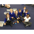 Sorting instruments in year 1