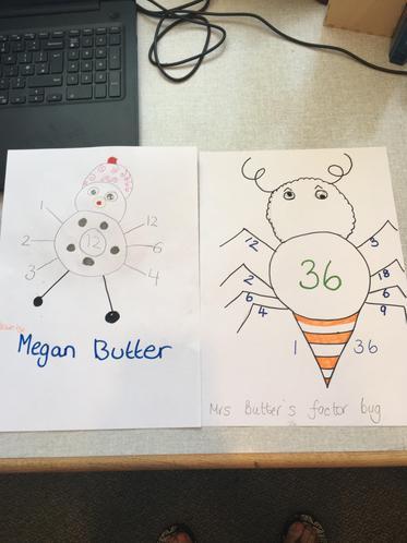 Factor Bugs!