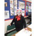Cat in the Hat, just to scare her teacher.JPG