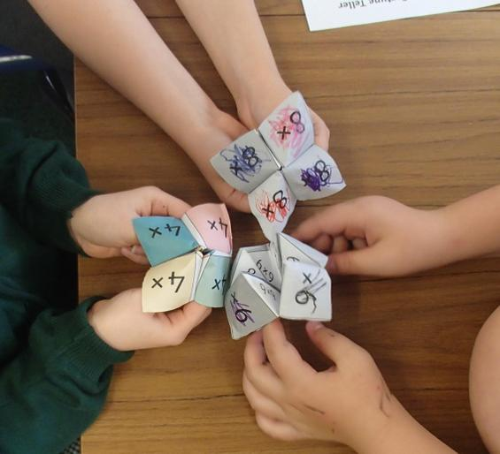 some of our timetable chatterboxes