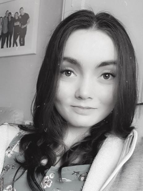 Miss Rachel Lewis Apprentice - Teaching Assistant