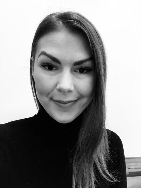 Mrs Barbara Kovacsova - Teaching Assistant (Maternity Leave)