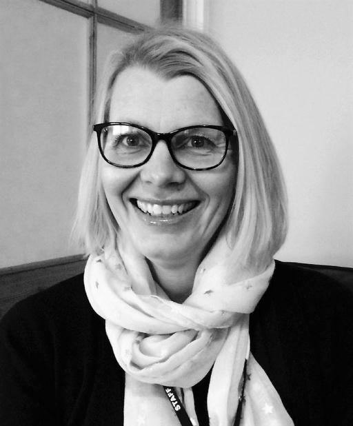 Mrs Rebecca Buxton - Teaching Assistant