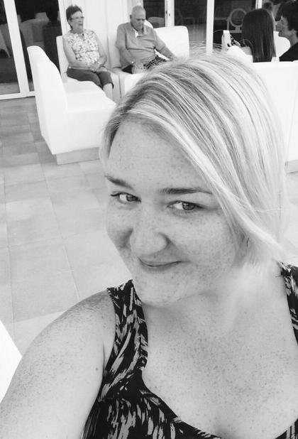 Miss Jodie Clarke - Teaching Assistant